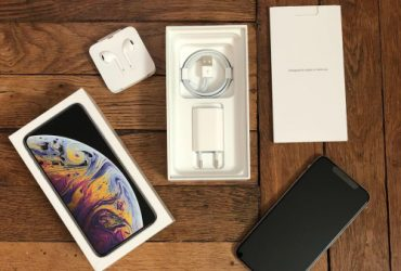For Sale Apple iPhone XS MAX 512GB