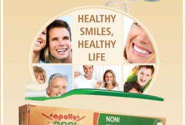 Ayurvedic Toothpaste
