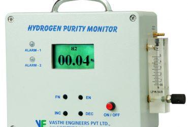Hydrogen Analyzers