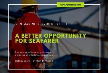 Find the best crew manning companies in Mumbai