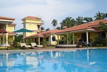 North Goa Serviced Apartments and Villa for rent at Goa Casitas