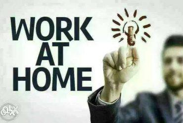 Easy Online Home Based Job
