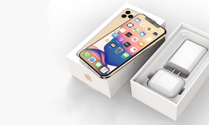 Selling New Original Apple iPhone 11 Pro