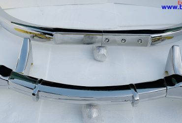 Mercedes 300SL Roadster bumper kit (1957-1963)