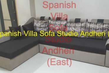 Sofa cum 8×6 L shape with storage and pillow set available