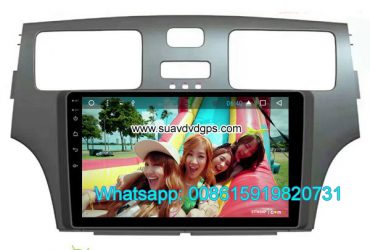 LEXUS ES330 Car audio radio android GPS navigation camera
