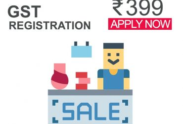 GST Registration & Filing Service at Rs.399-Mumbai