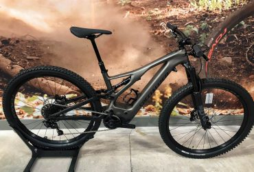 2020 Specialized Turbo Levo Comp