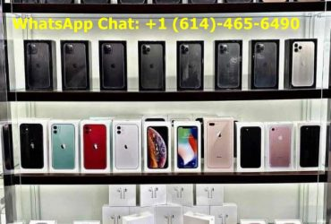 Unlocked Apple iPhone 11 Pro Max , Buy 2 get 1 free