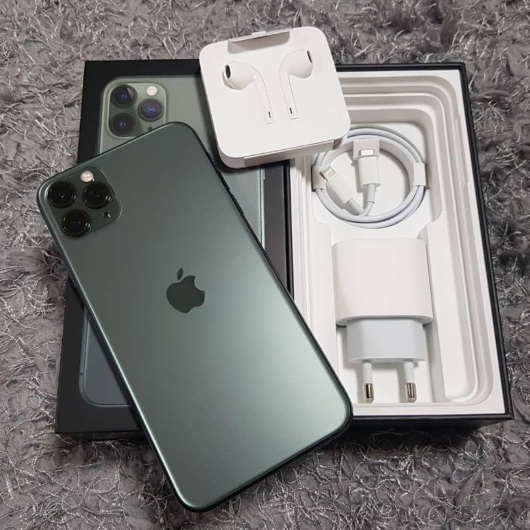 Apple iPhone 11 Pro Max 256GB $450 Whatsapp : +12674046526 ...